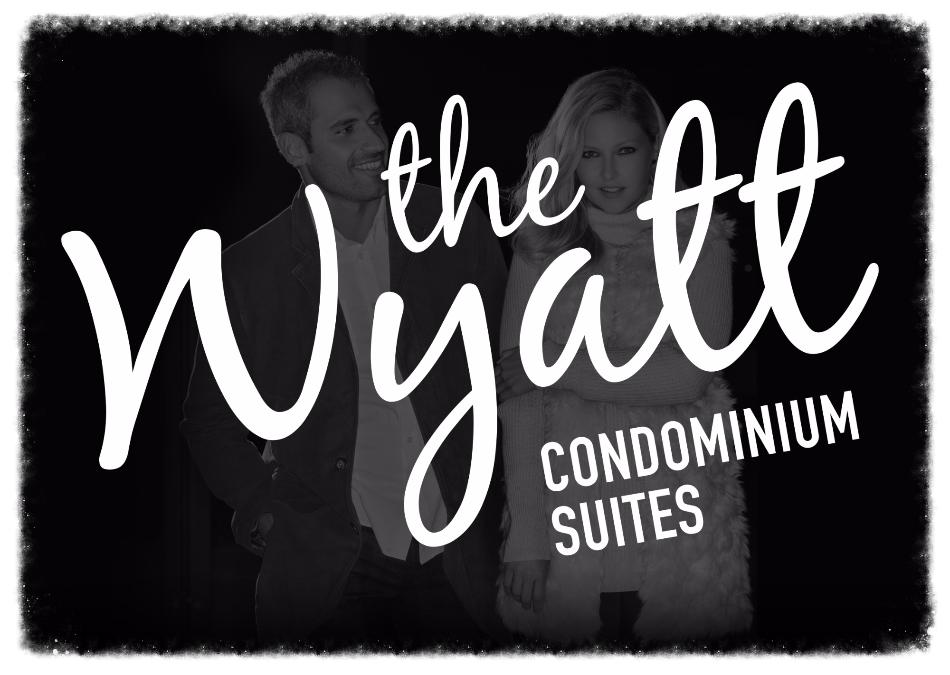 The Wyatt Condominium Suites By Daniels Corporation